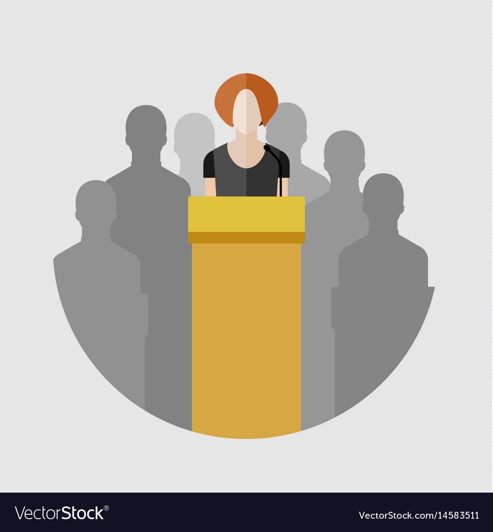 Concept of election debates