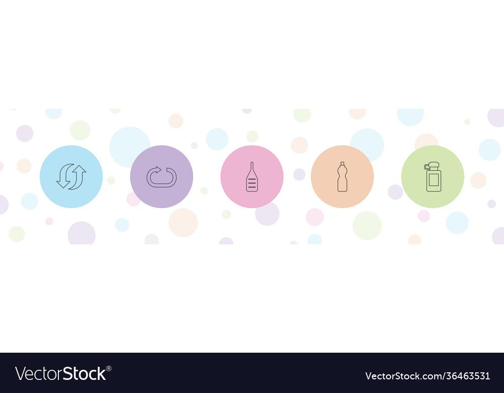5 refresh icons