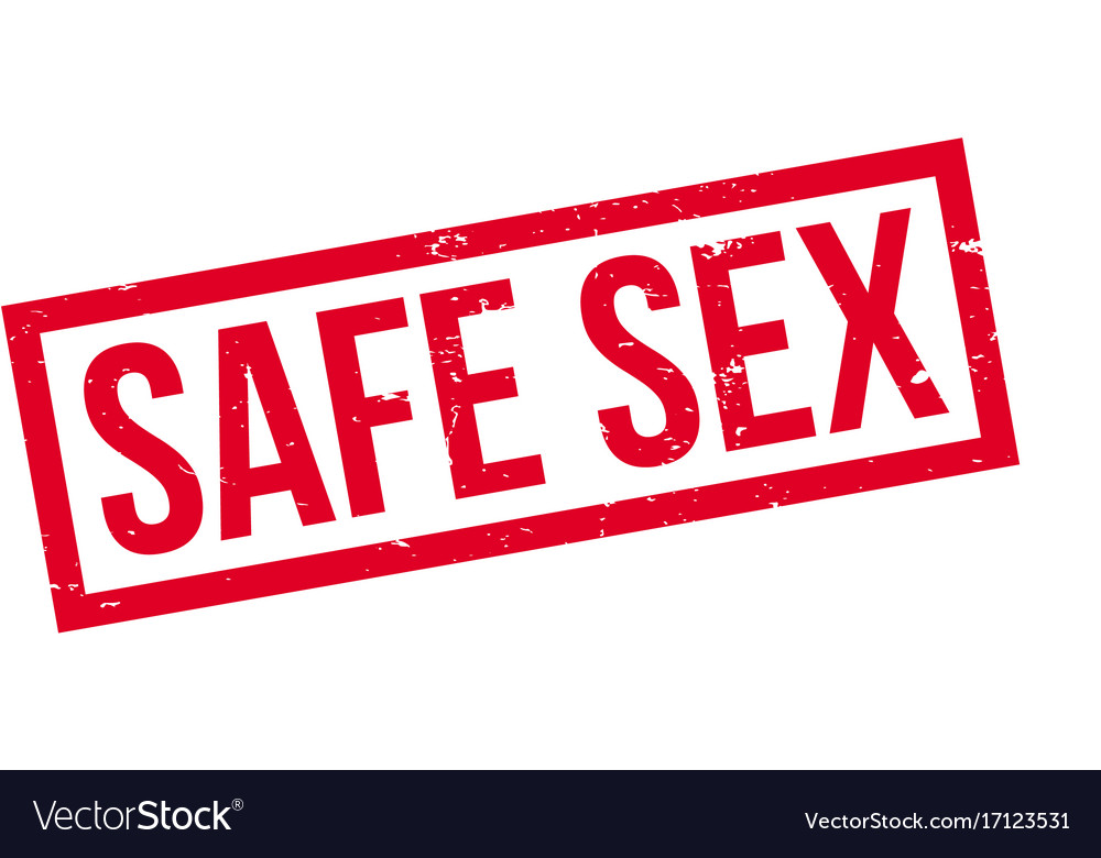 Safe sex picture