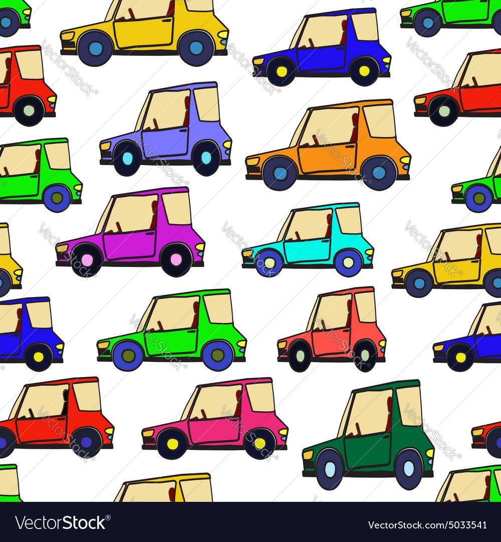 Multicar2 vector image