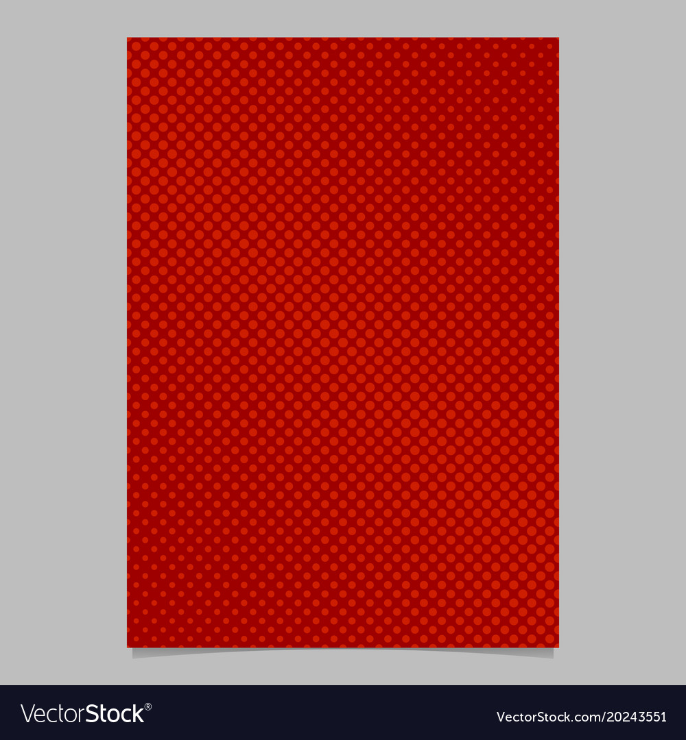 Abstractal halftone circle pattern background