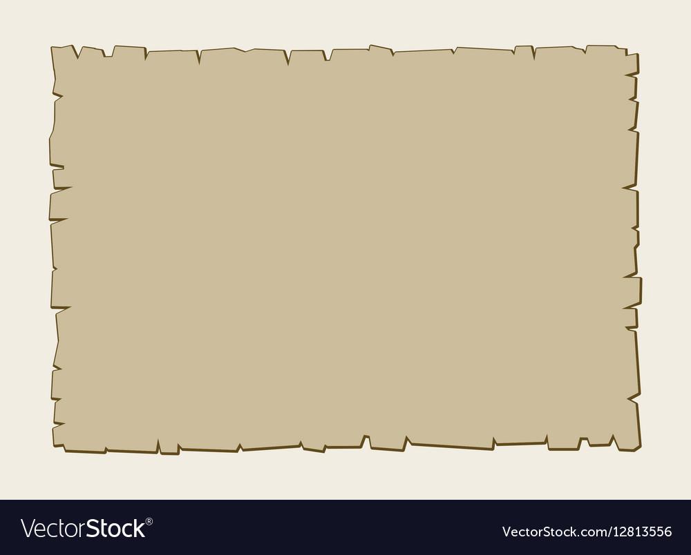Vintage brown parchment background