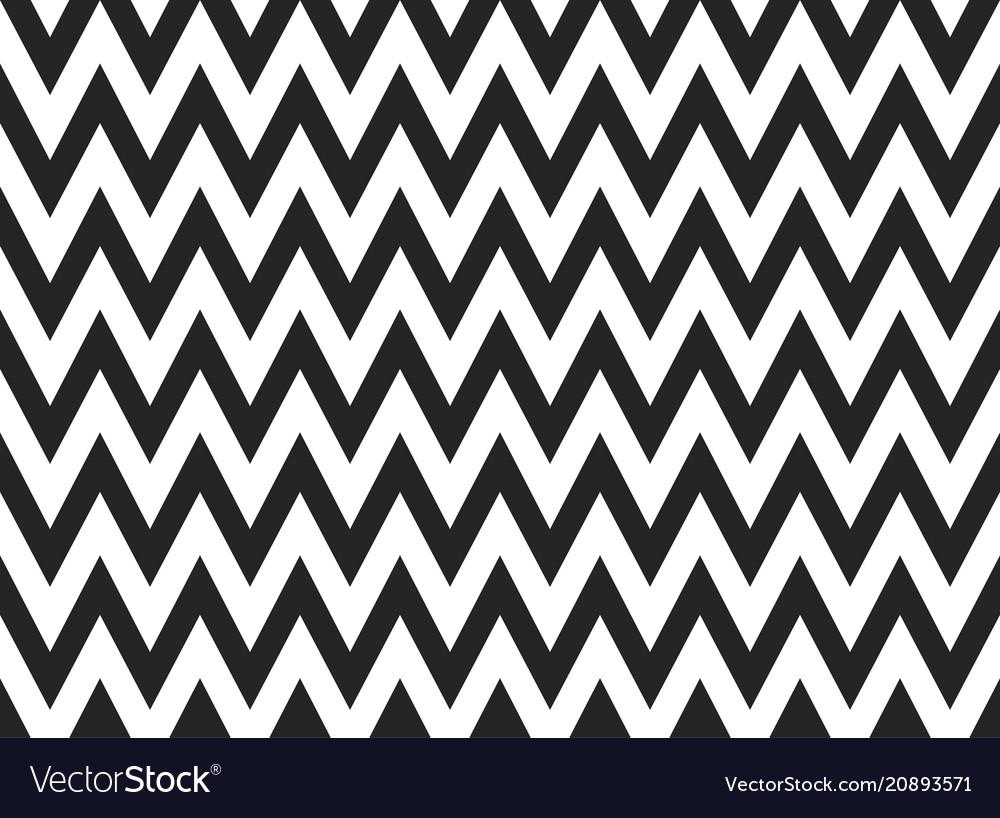 Abstract geometric seamless pattern line