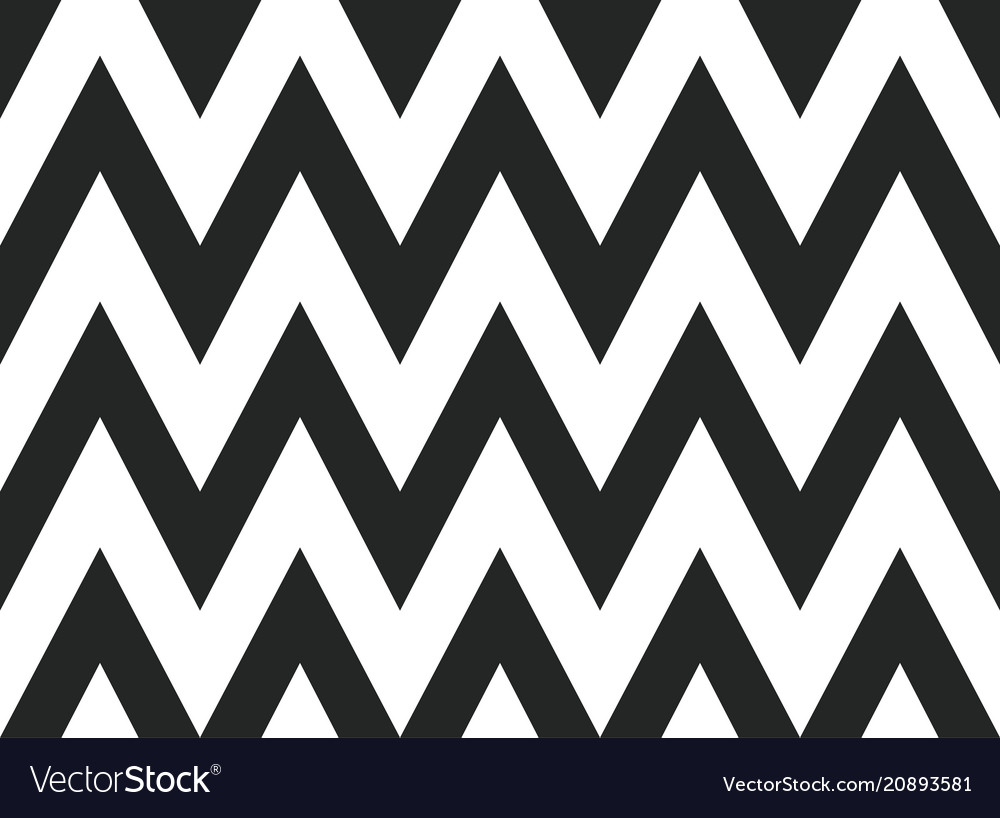 Abstract geometric seamless pattern line