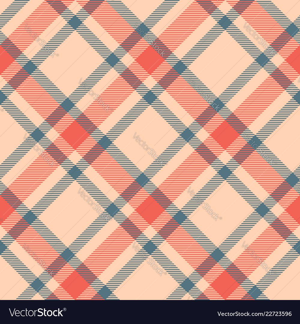 Classic tartan plaid seamless patterns
