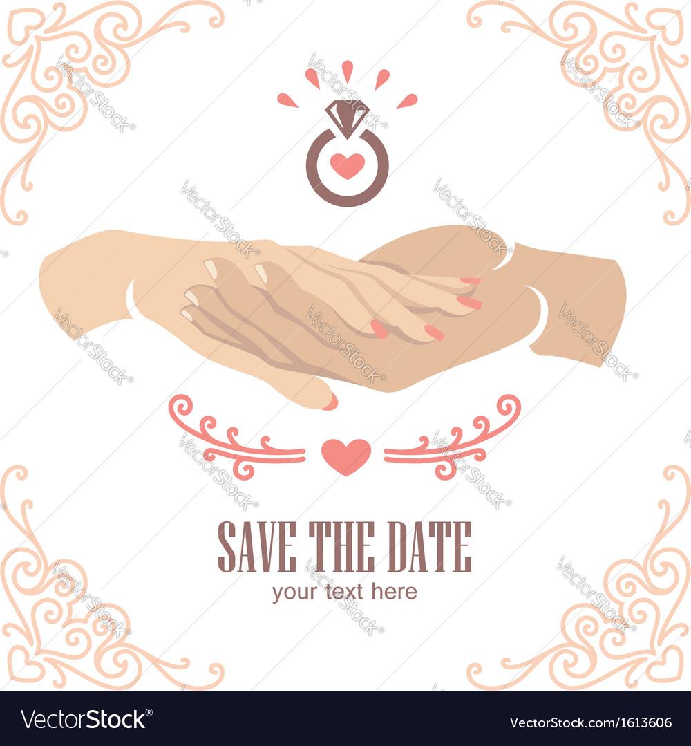 Proposal hand