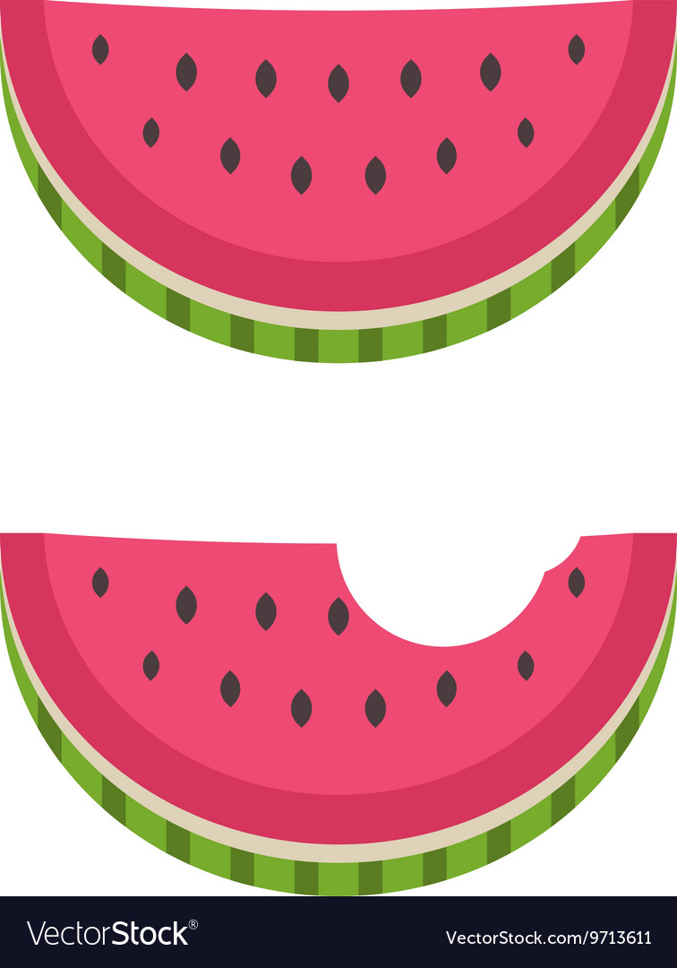 Watermelon Piece