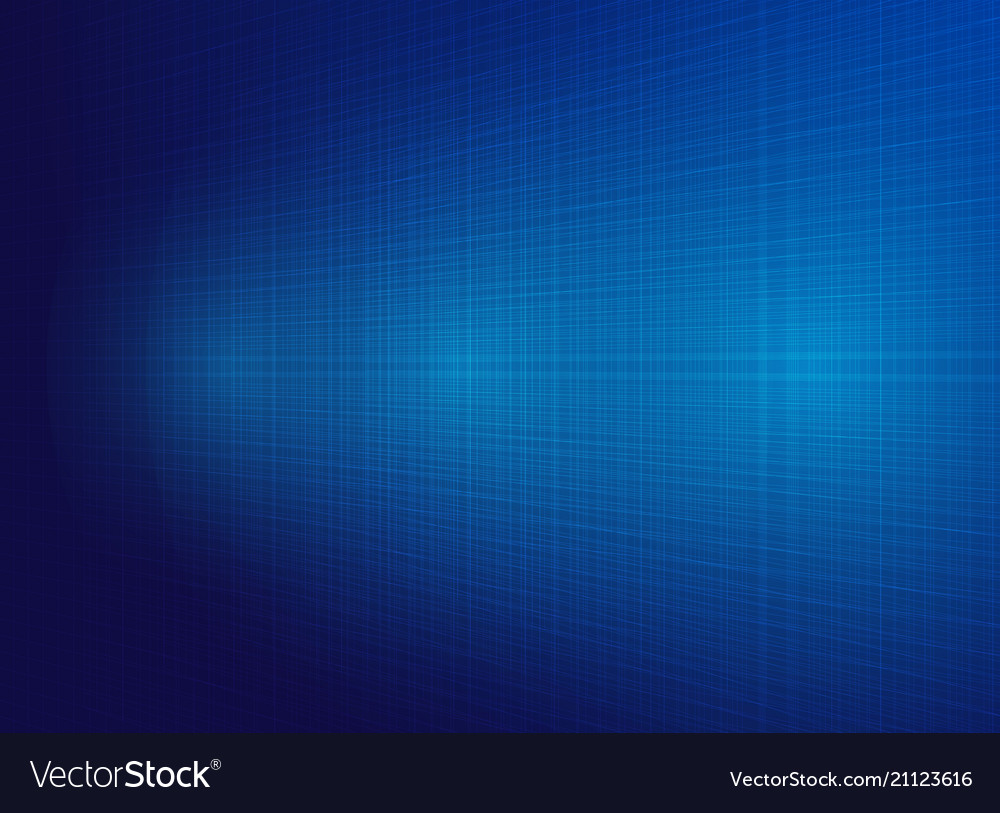 Abstract technology blue lines background with