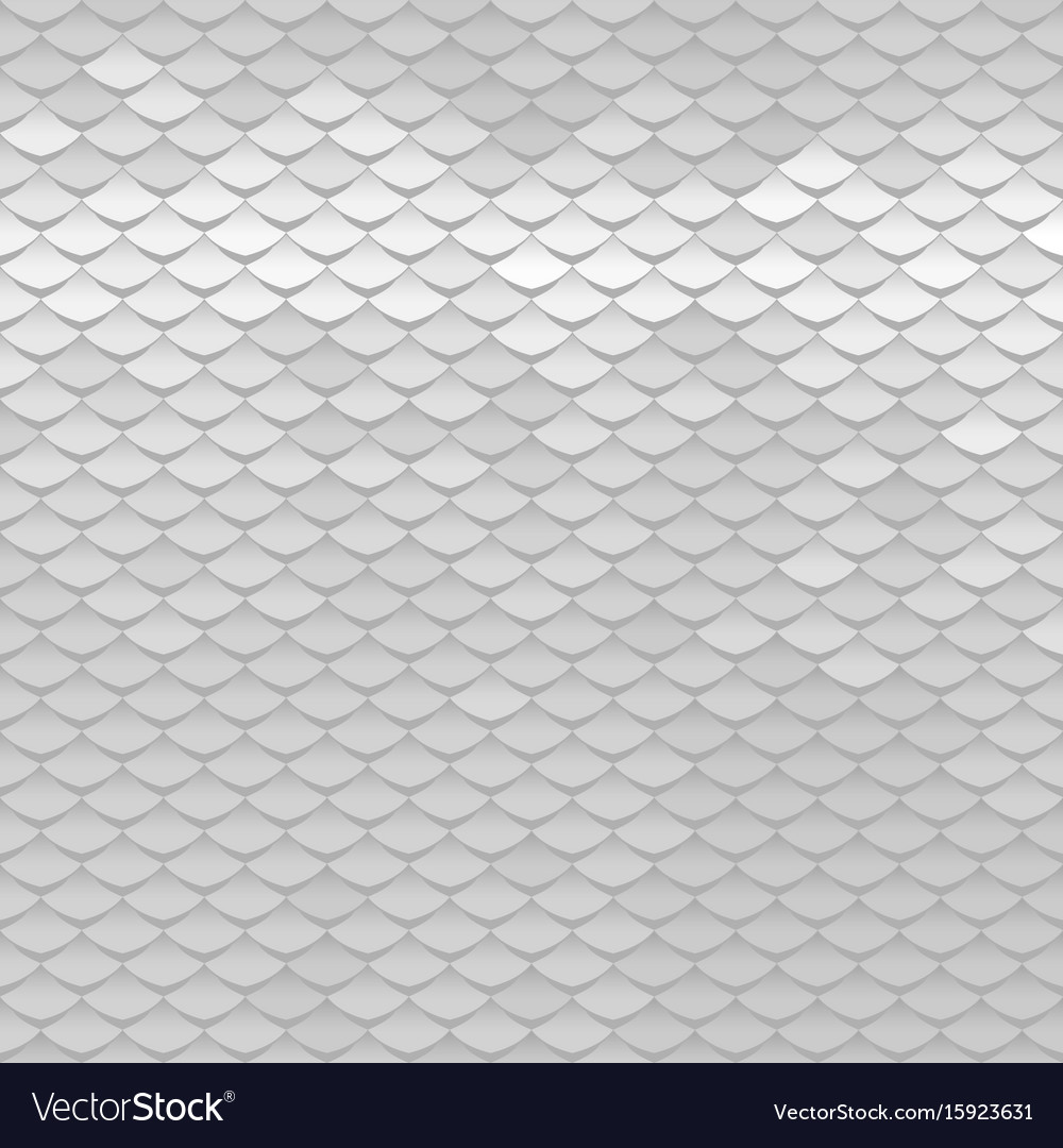 Abstract scale pattern roof tiles background