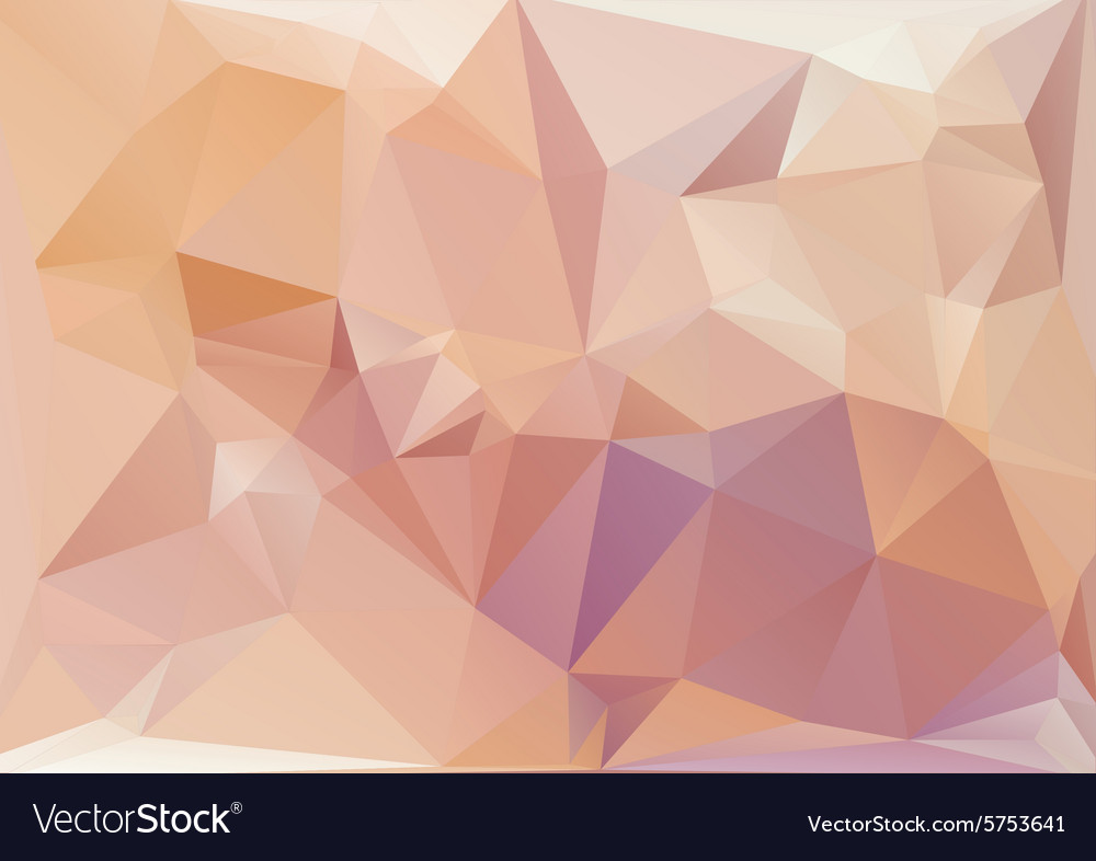 Abstract retro Geometric Background for Design