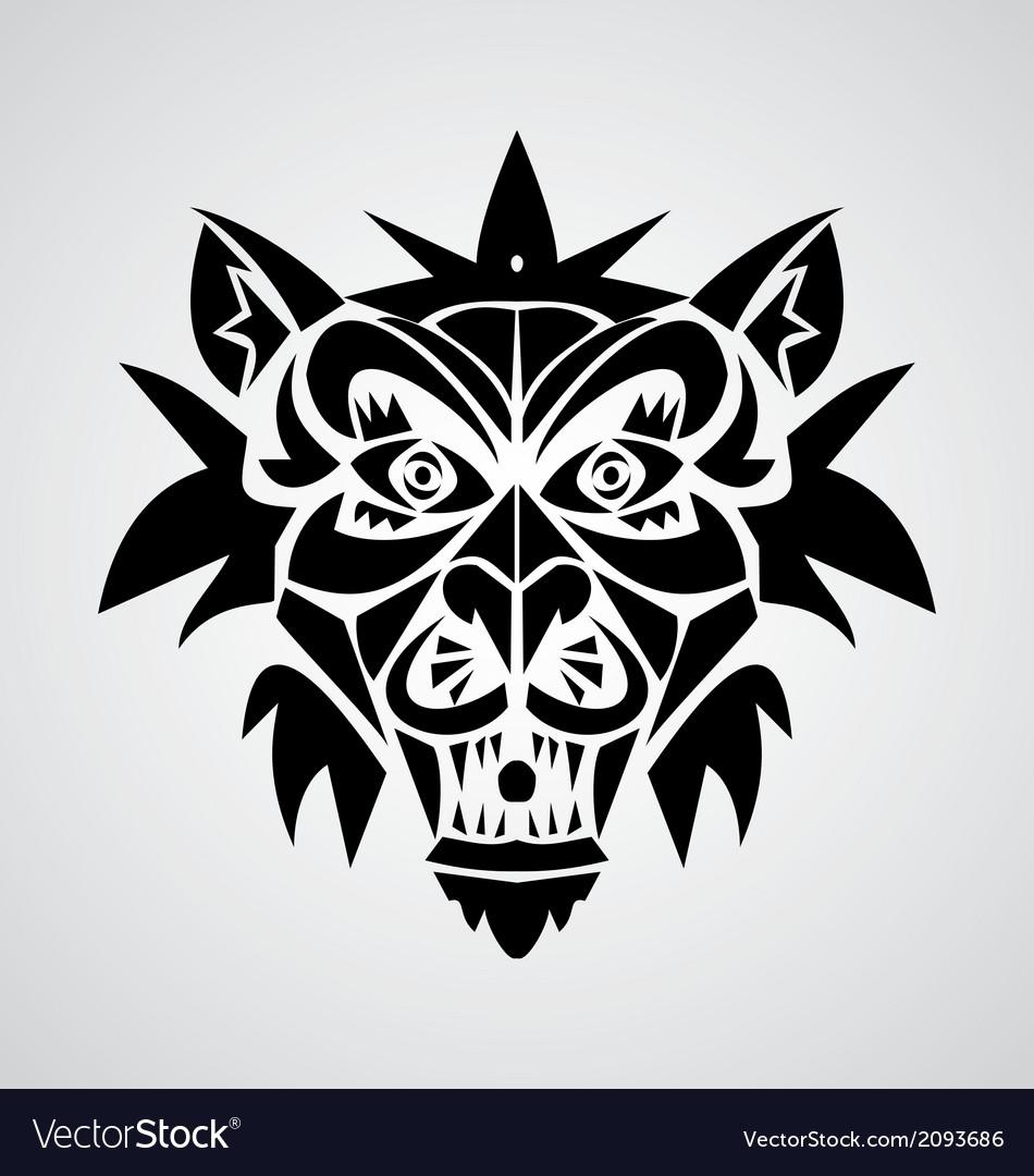 Demon Tribal