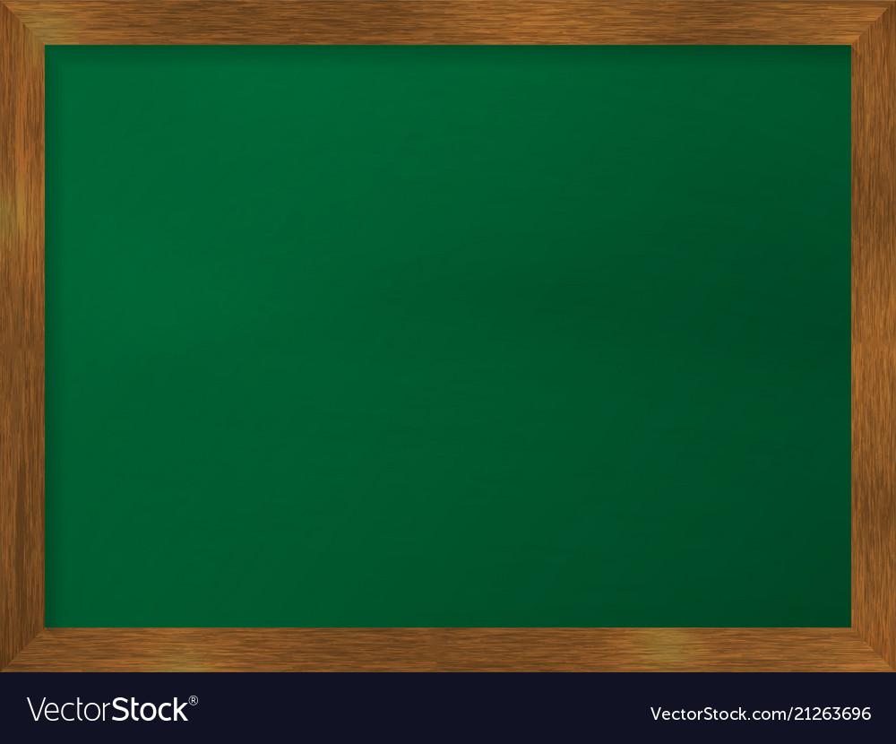 School board is green