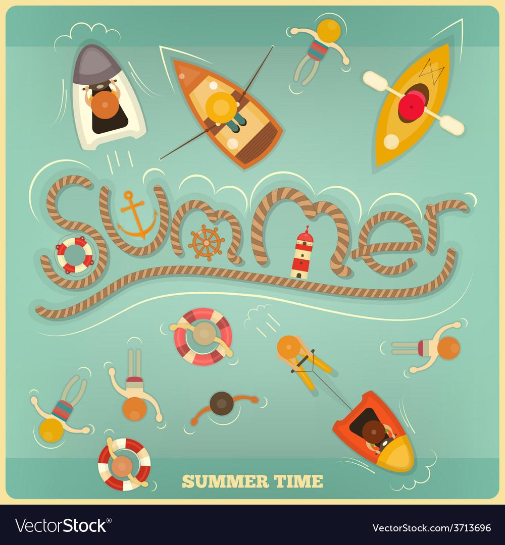 Sea Summer