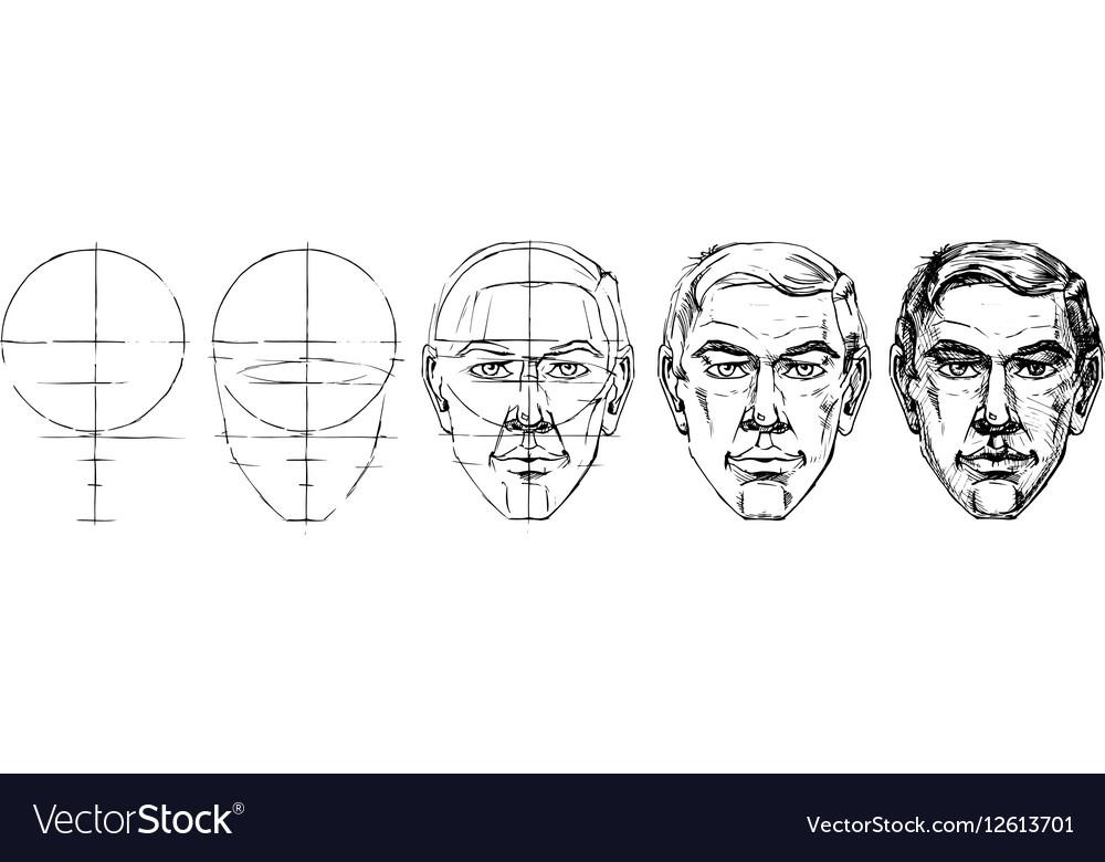 Portrait Drawing Tutorial Pdf