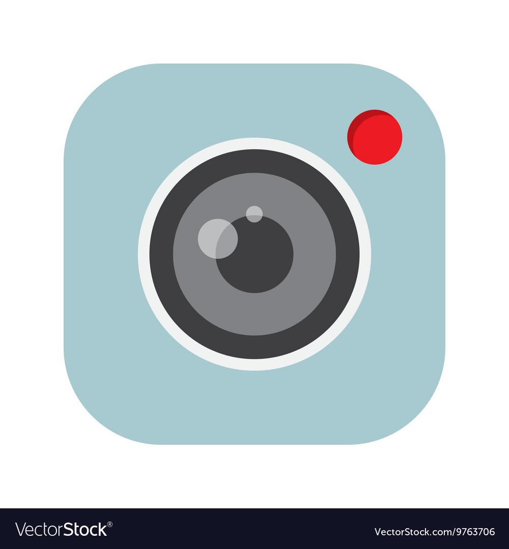 Camera application icon