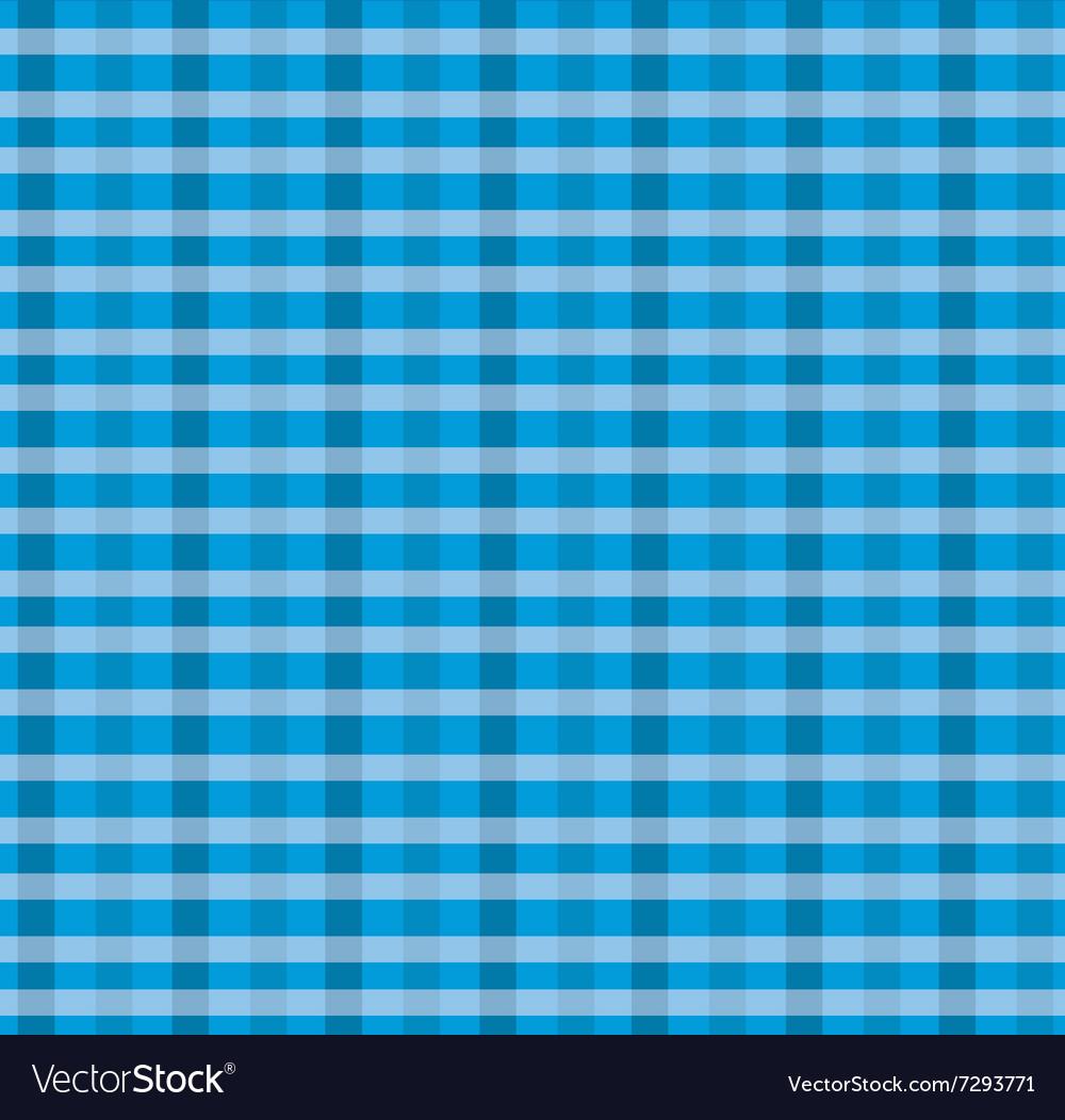 Kitchen towel texture on blue