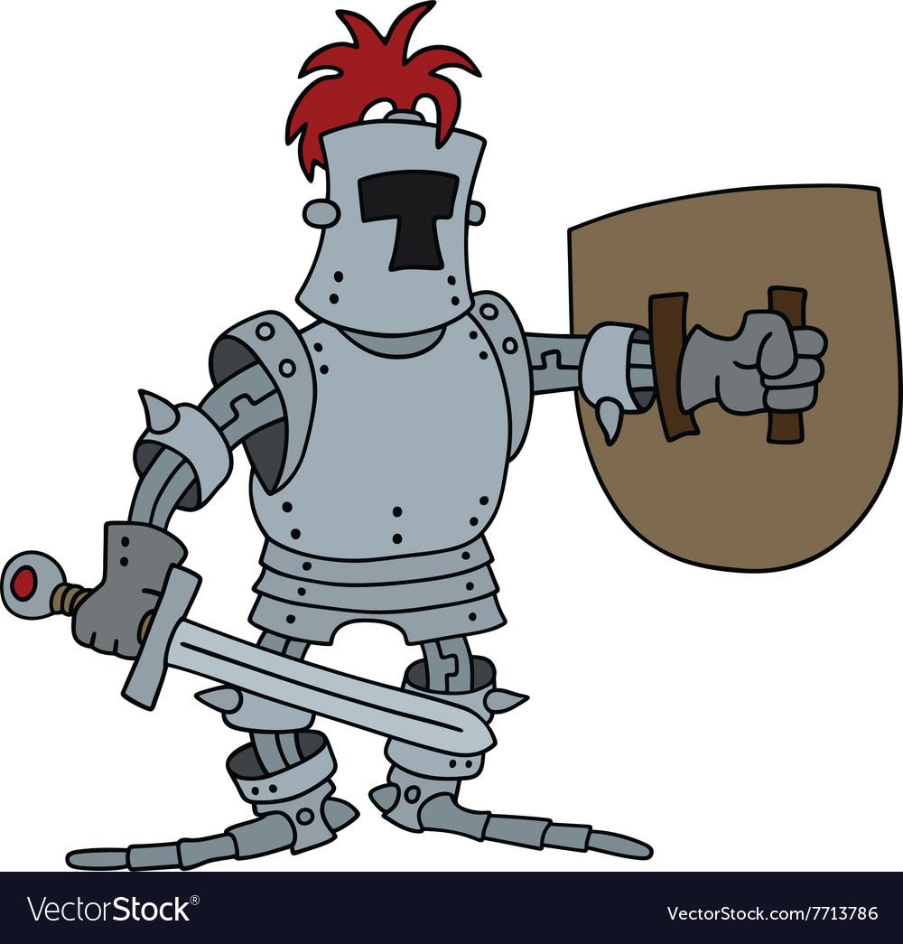 Смешные рисунки о рыцарях