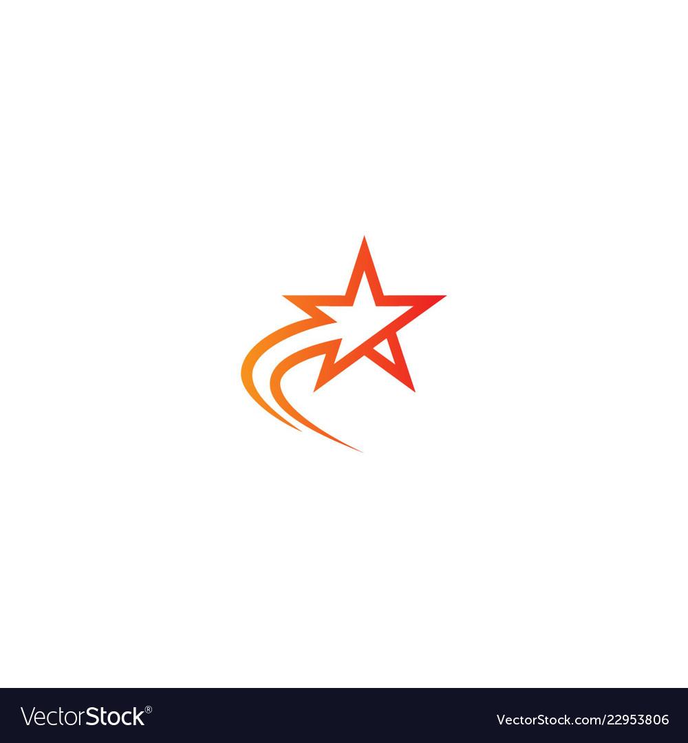 Star shine logo