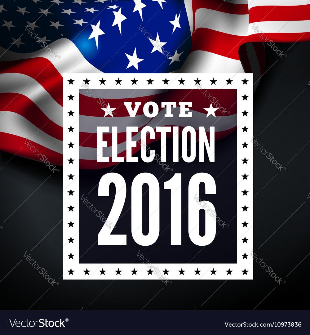 Presidential election in USA