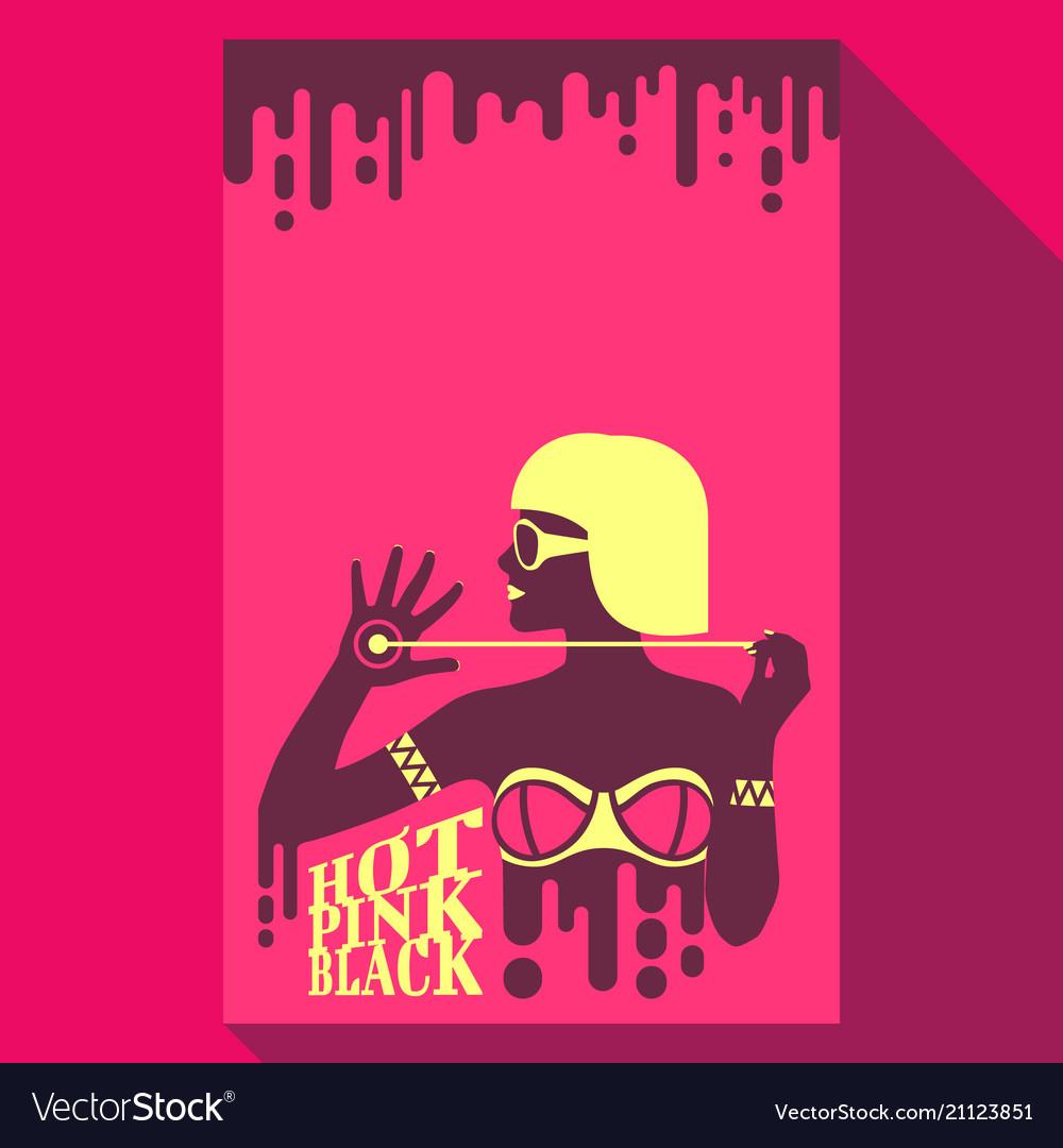 Hot Pop Tan In Flat Bikini Fuse Art Girl Style qMUpSVGLzj