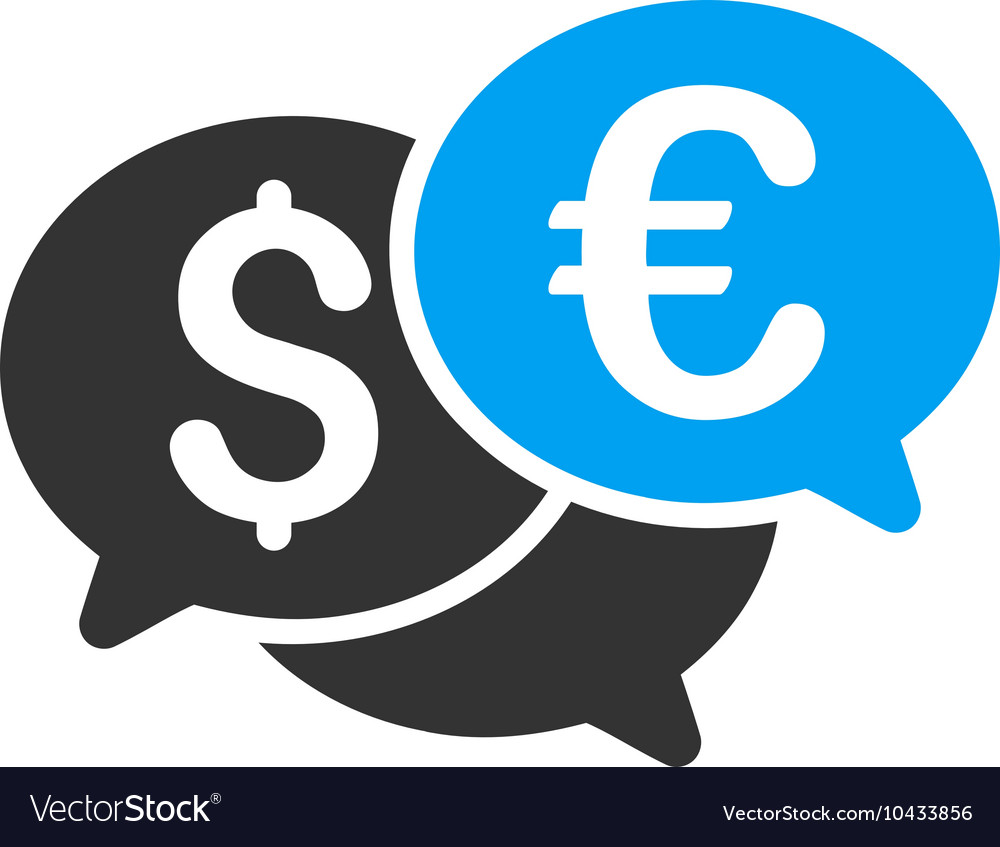 Currency Bids Flat Icon
