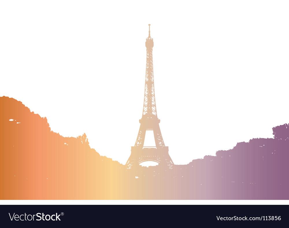 Eifel Tower Clipart