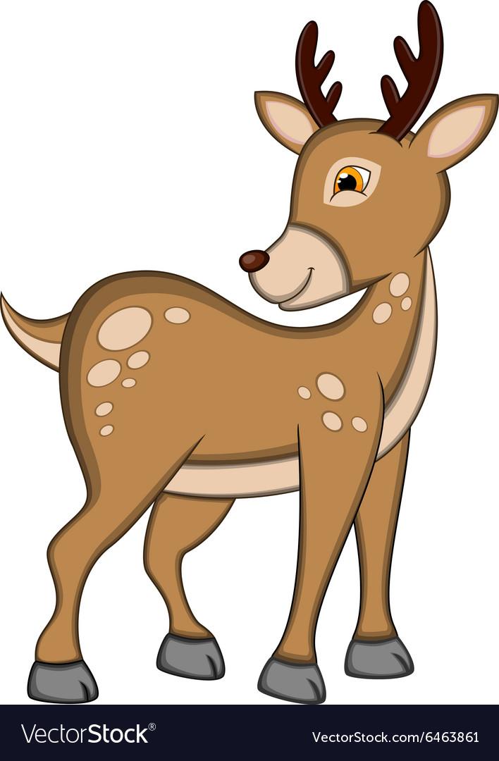 Reindeer For Your Design