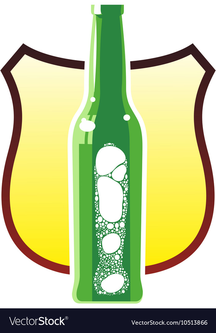 Vintage craft beer