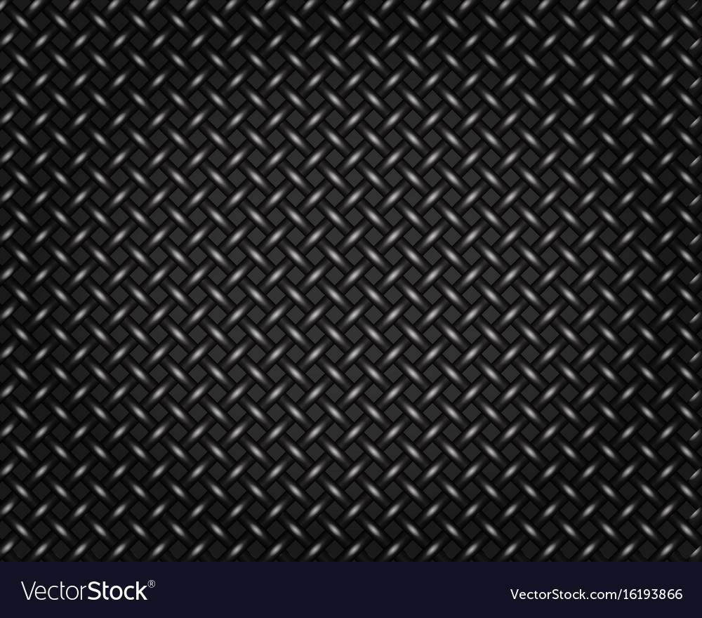 Wire mesh fence matal pattern background Vector Image