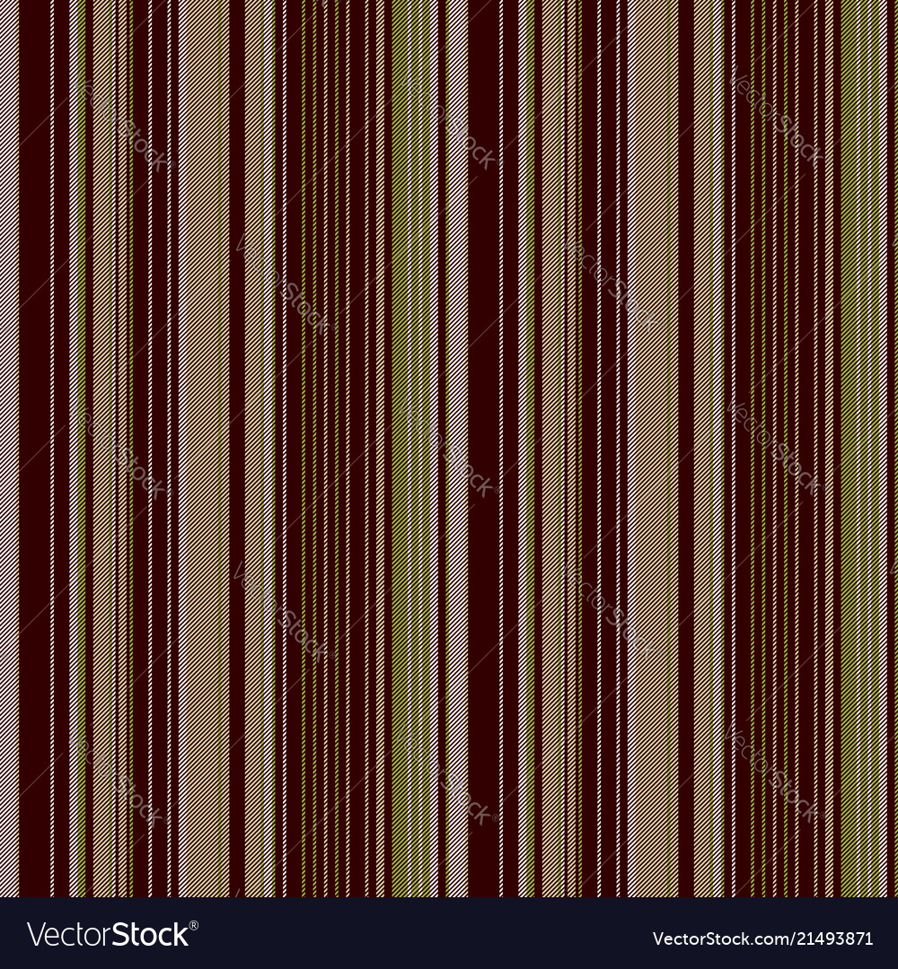 Green brown venge striped seamless background