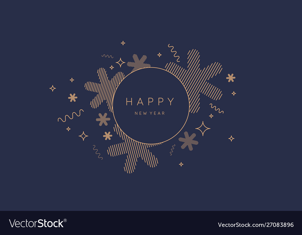 Template to embed greetings background with the