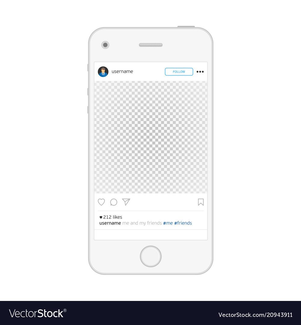 App on smartphone screen