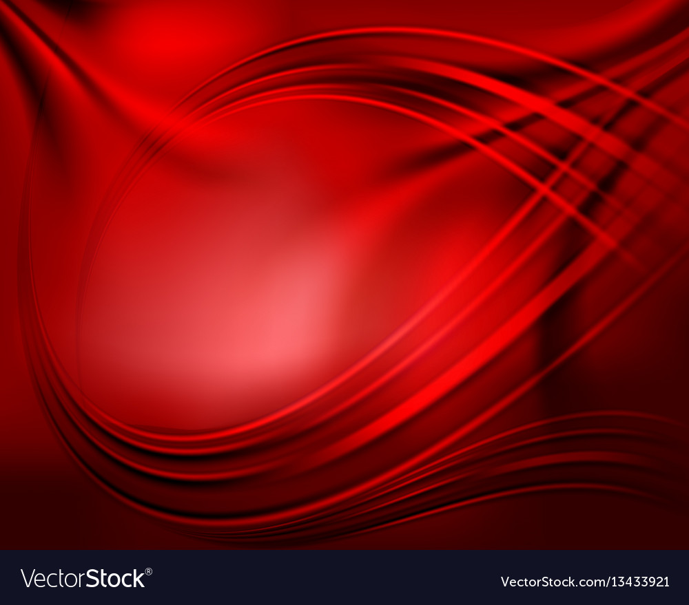 Abstract dark red background