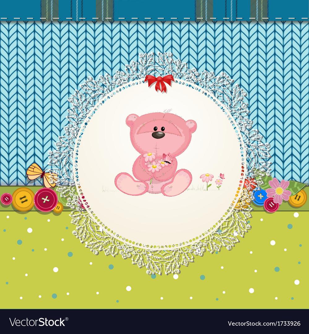 Card bear2