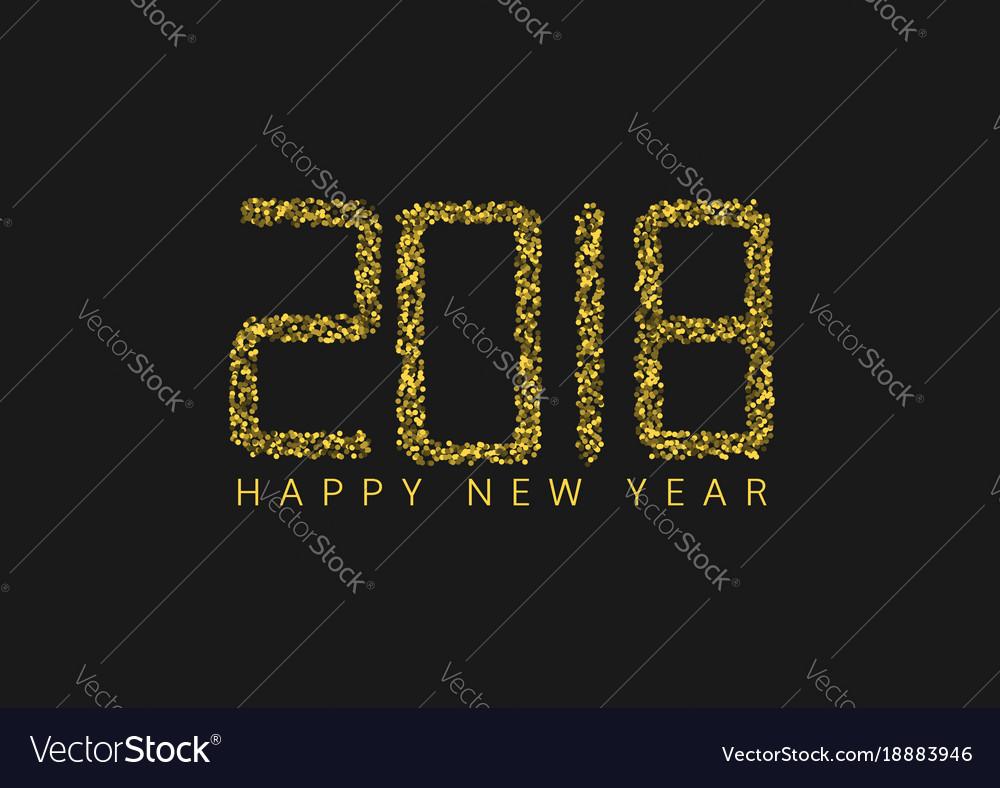 Golden numbers 2018