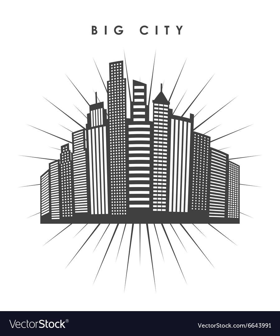 Big city design