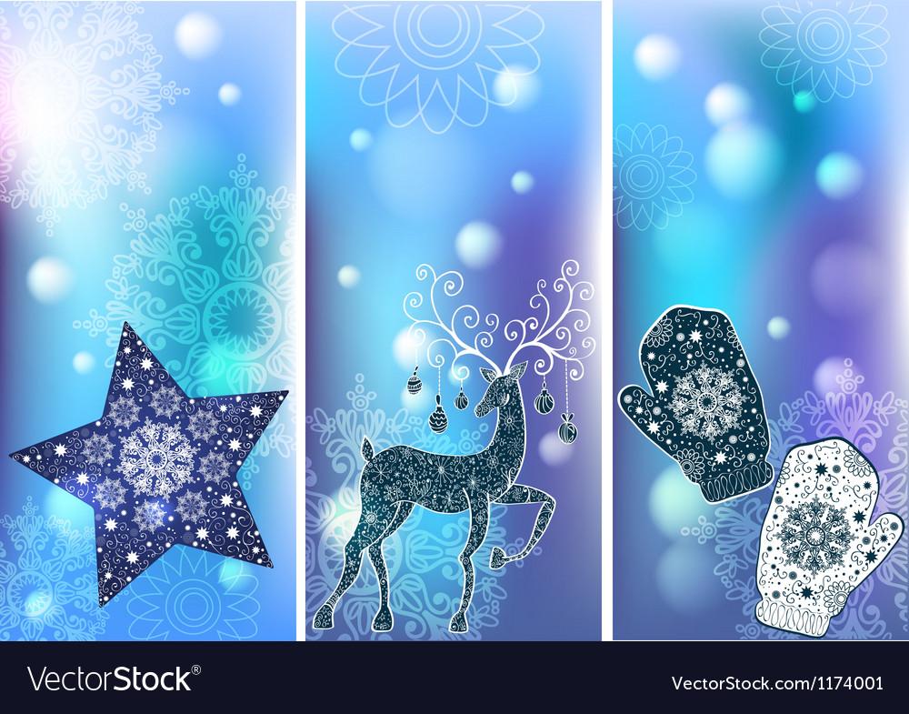 данного товара новогодние открытки векторные шаблоны разных