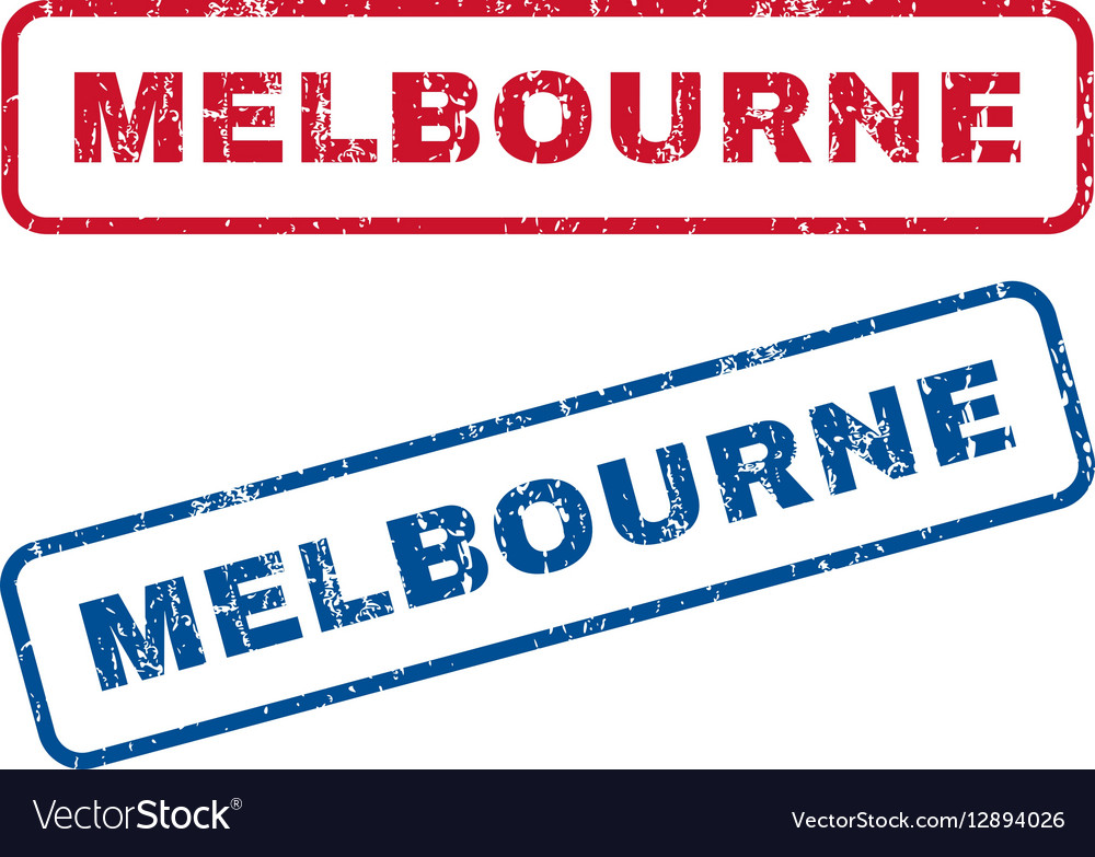 Melbourne Rubber Stamps
