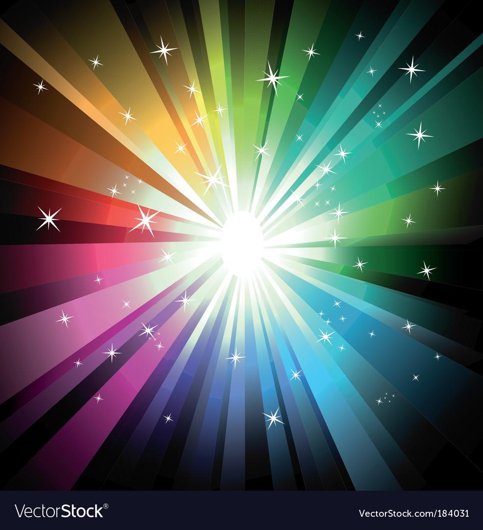 low priced 38442 cf5af Explosion of colorful lights