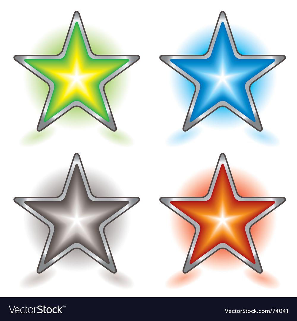 Star foursome