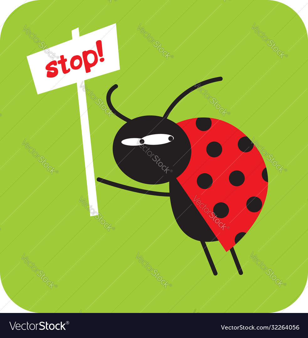 Decisive beetle against everything