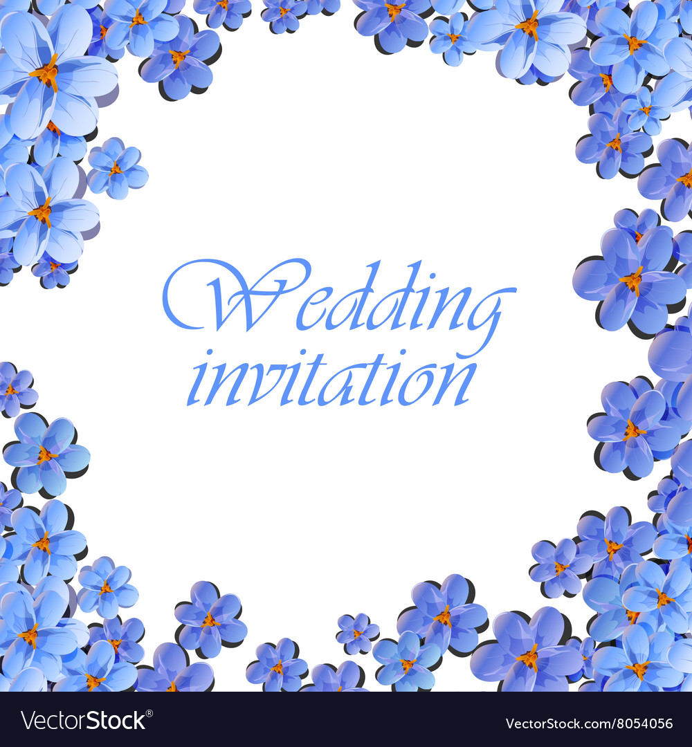 Greeting card watercolor can be used as