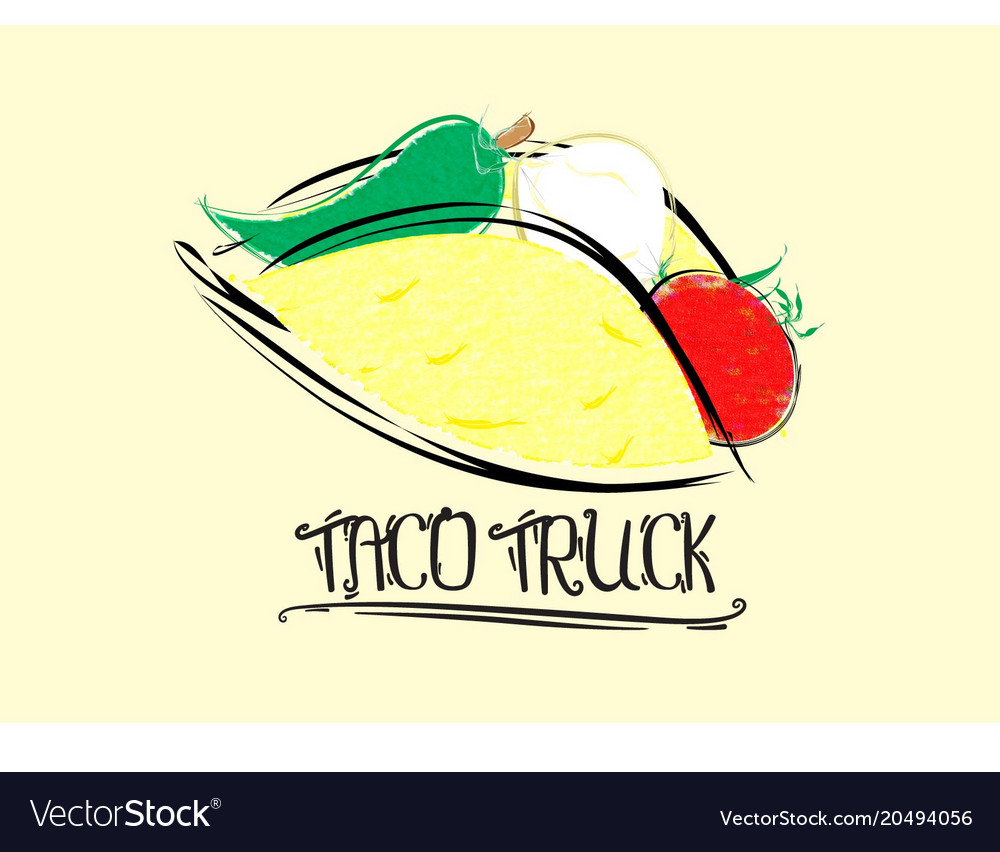 Taco announcement