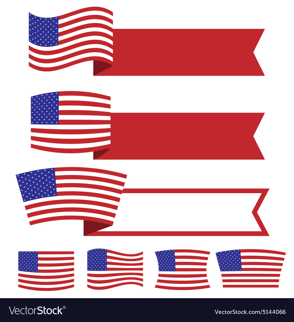 Banner American Independence Day1