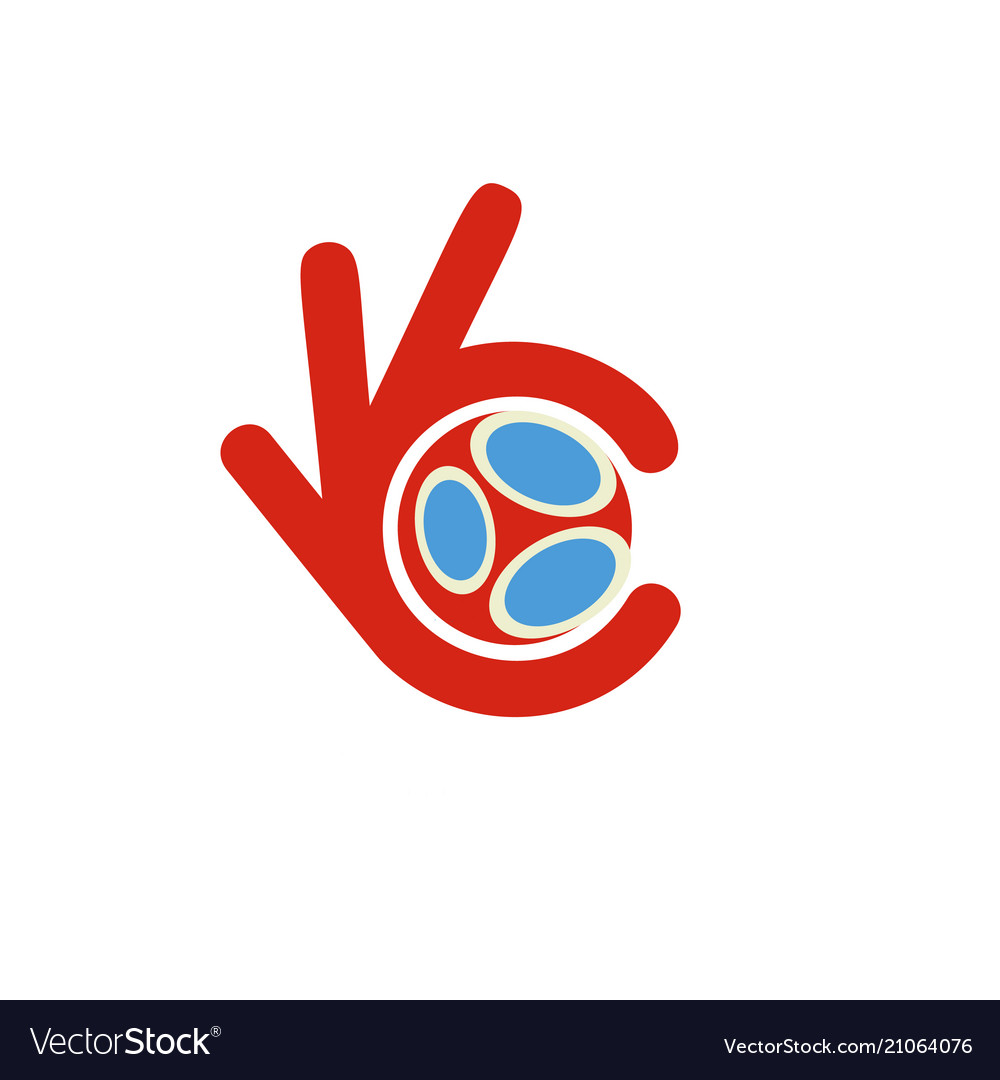 Soccer league logo agreement football signal