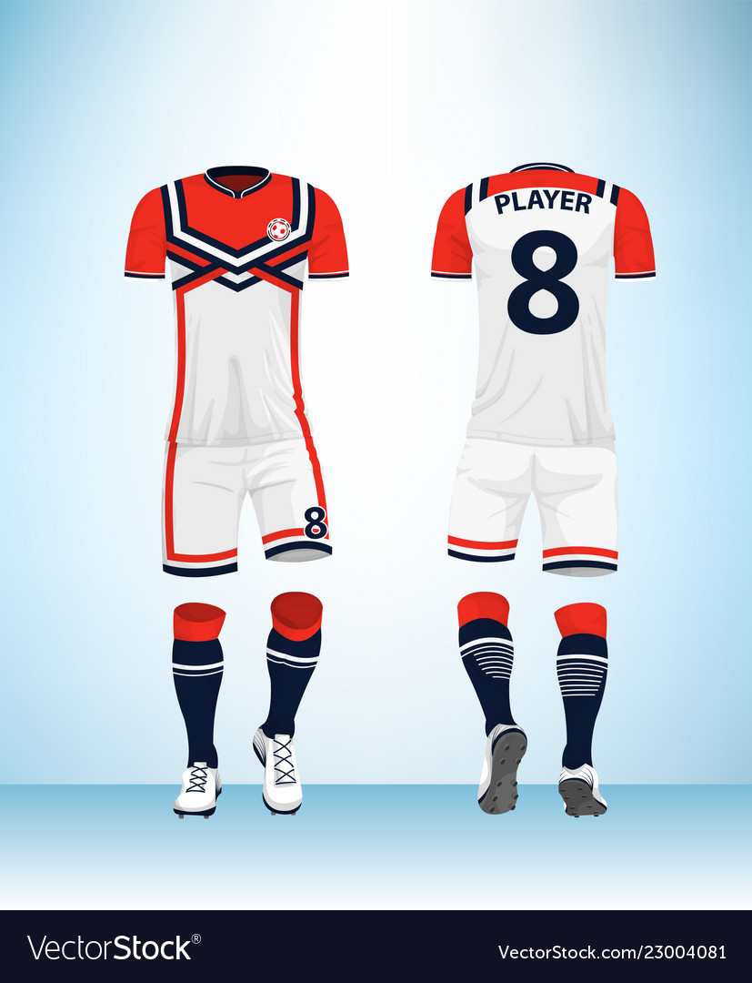 low priced 08e91 05c10 Sports jersey template for team uniforms