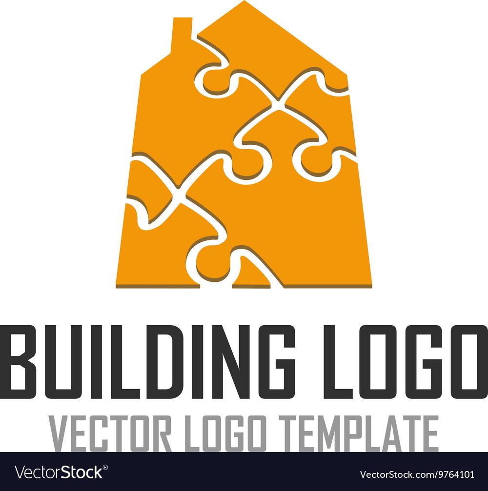 Logo pattern construction