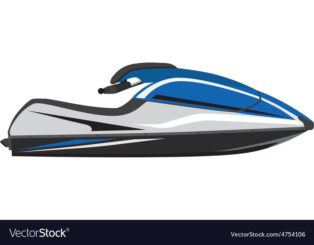 Water scooter