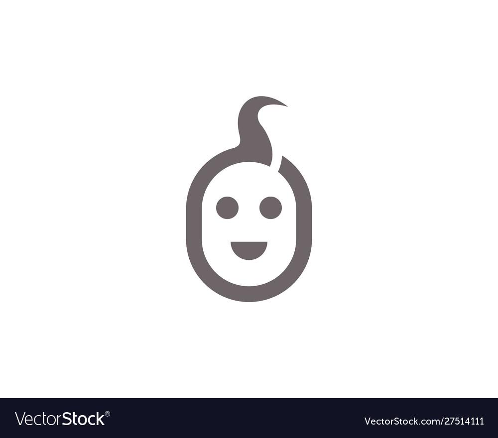 Baby avatar icons