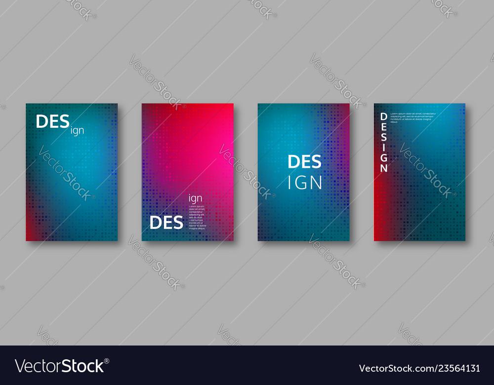Album Art Graphic Design Bright Colors